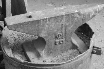 Výroba ze železa